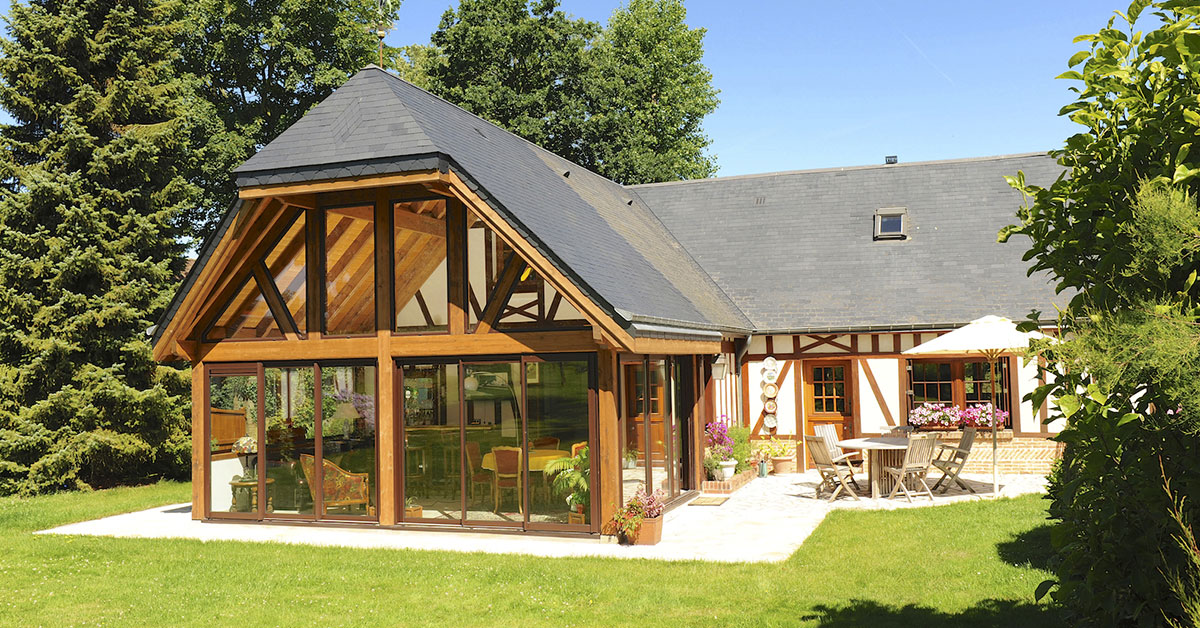 Extension maison traditionnelle : conseils et inspirations en images !