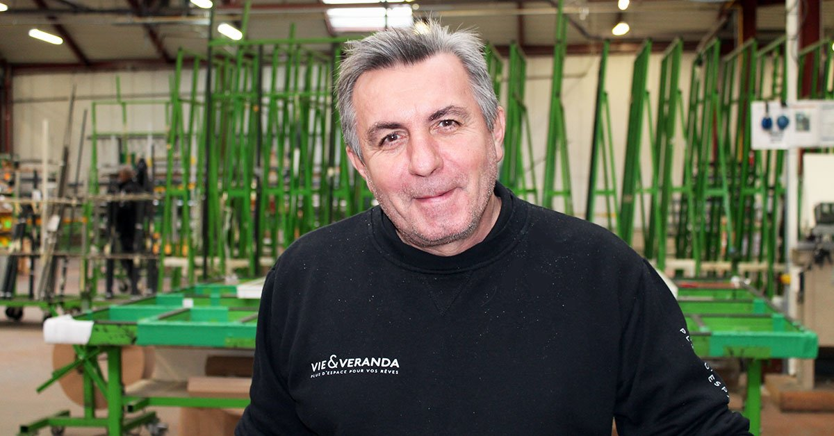 4 questions à Thierry Geoffray, Coordinateur production aluminium